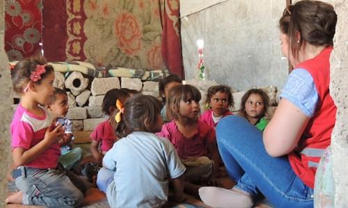 Syrisk fange dod efter 23 ar