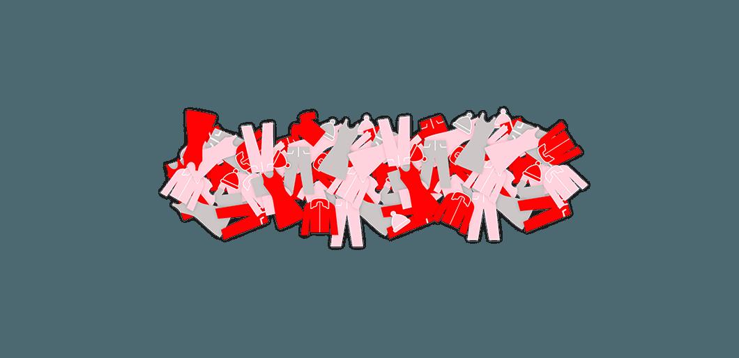 røde kors tøjcontainer københavn