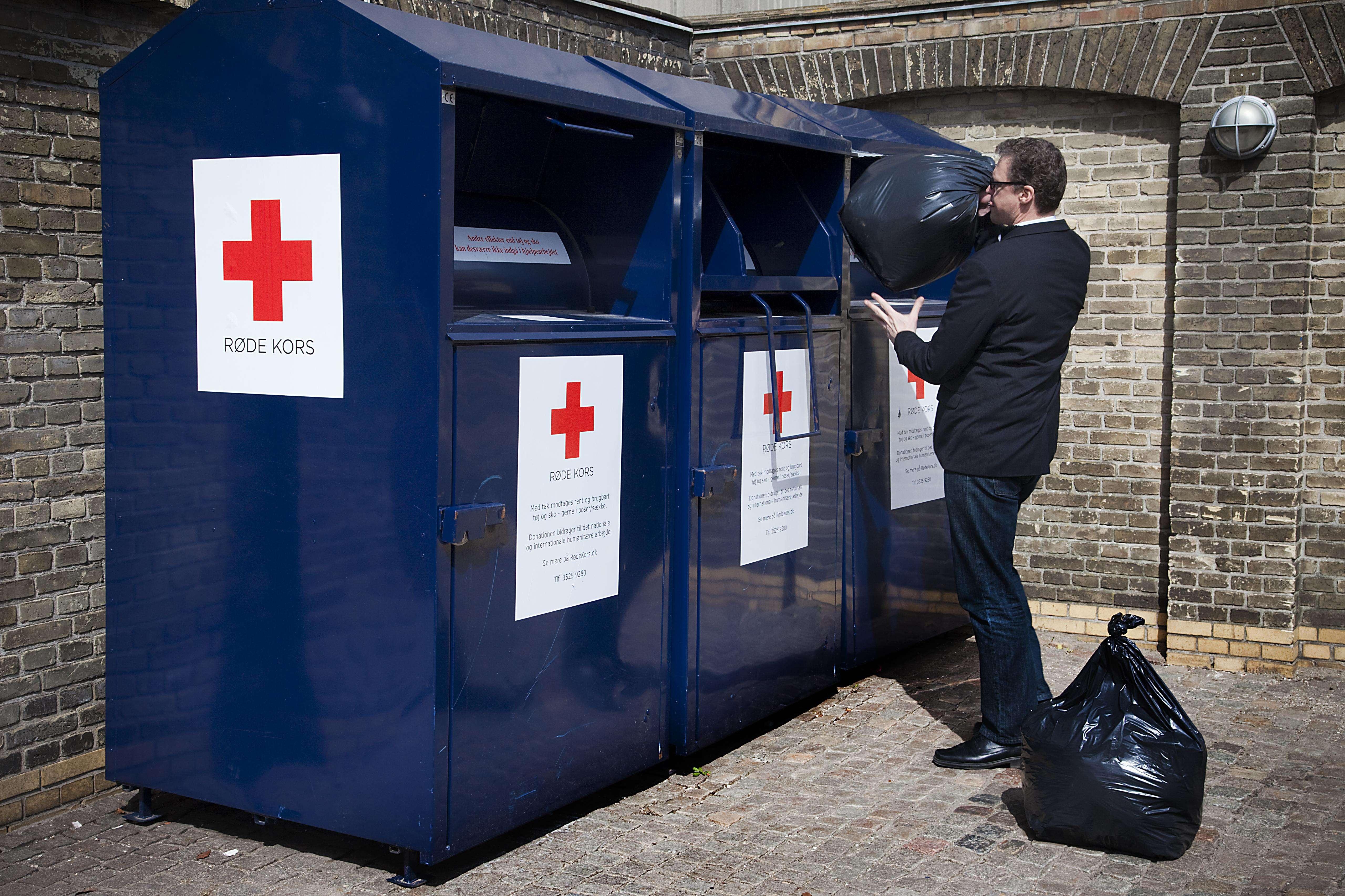 røde kors genbrug svendborg