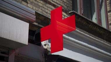 røde kors nykøbing sj